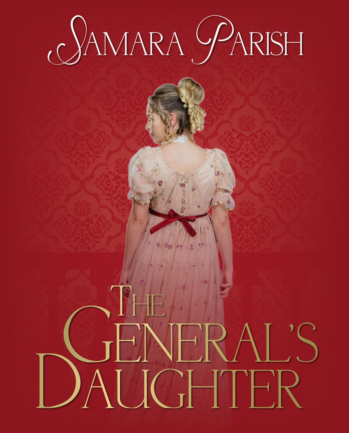 The General's Daughter cover